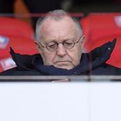 Ligue 1 : Comme Rivère, Aulas plaide pour une reprise à l'automne