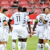 Angers lance idéalement sa saison à Dijon