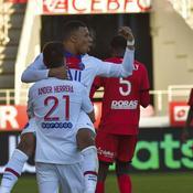 Après la gifle de Monaco, le PSG retrouve des couleurs