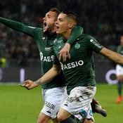 Saint-Etienne jouera la Ligue Europa, l'OM se réveille à Toulouse