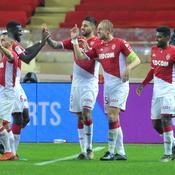 Rennes sur le podium, Monaco écrase Lille