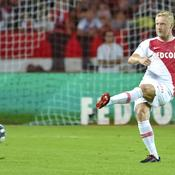 Ligue 1 : Lille dauphin du PSG, Monaco n'y arrive plus