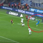 Ligue 1 : La magnifique double parade de Mandanda contre Rennes