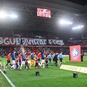 Ligue 1: la reprise sur un fil des clubs français