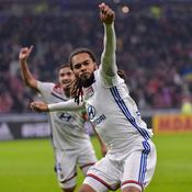 Jason Denayer a inscrit le but de la victoire pour Lyon
