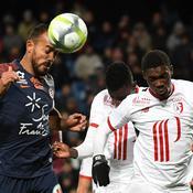Metz et Lille s'enfoncent, Caen dans le Top 6