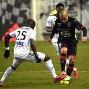 Rennes intègre le Top 5, Angers se donne de l'air