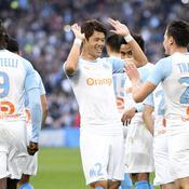 Ligue 1 : le regain de forme de l'OM en chiffres