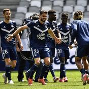 Ligue 1; Bordeaux se remobilise, Lorient et Nantes distancent Nîmes