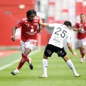 Ligue 1 : Brest vainqueur dans le derby breton