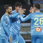 Grâce à Balerdi, l'OM rebondit bien en Ligue 1 et reste dans le bon wagon