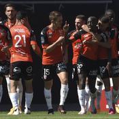 Les Merlus soignent leur retour en Ligue 1