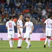 Ligue 1 : pourquoi Lyon se cherche encore