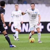 Marseille évite le pire face à Lille