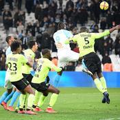 Malgré le premier but de Balotelli, l'OM replonge face à Lille