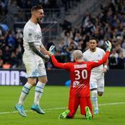 Marseille fait le travail à domicile contre Nîmes