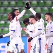 Lyon poursuit sa bonne série à Metz
