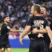 Marseille s'impose à Monaco à l'issue d'un match fou