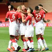 Monaco poursuit sa folle remontée