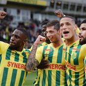 Ligue 1 : Nantes, la bonne affaire