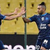 Malgré la bourde de Mandanda, Marseille arrache le nul à Nantes