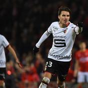 Un bijou de Hunou permet à Rennes de signer un joli coup