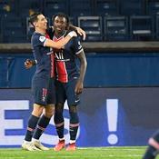 Le Paris SG, sans frémir face à Rennes