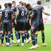 Lille ouvre son compteur victoire à Reims