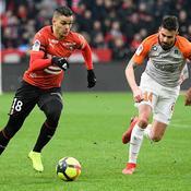 Contre Montpellier, Rennes a buté sur un roc