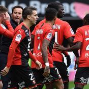 Rennes stoppe enfin la série noire