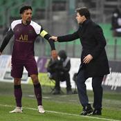 PSG : Pas de victoire pour les débuts de Pochettino
