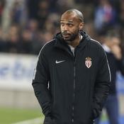 Défaite, blessure de Falcao et carton rouge : une première cauchemardesque pour Henry avec Monaco