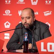 Lille est prêt à jouer «dix matches en juin» pour terminer le championnat
