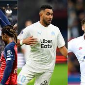 Lille, Payet, Neymar : les stats à connaître avant la 18ème journée de L1