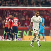 Lille-PSG : 5 choses à retenir de cette humiliation subie par Paris