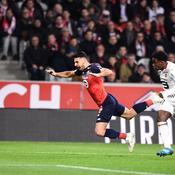 Lille-Rennes : Un duel d'ambitieux
