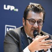 La LFP espère des dérogations à la jauge de 5.000 spectateurs, maintenue jusqu'à octobre