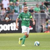 Loïc Perrin et les Verts frustrés : «L'ascenseur émotionnel est terrible»