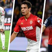 Lyon, Ben Yedder, Yazici : le debrief stats du week-end de L1