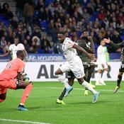 Lyon redescend de son nuage et retrouve la Ligue 1