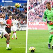 Lyon-Montpellier : destins liés