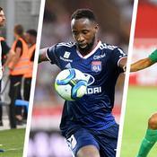 Marseille, Dembélé, Boudebouz : le debrief stats du week-end de L1