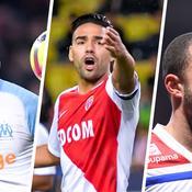 Marseille, Monaco, Depay : les stats à connaître avant la 25ème journée de L1