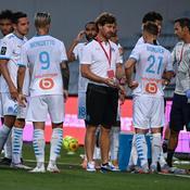Marseille : trois suspicions de Covid à cinq jours de la reprise de la L1