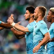 Marseille : Un podium à conquérir enfin