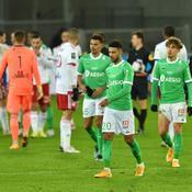 «Derby historique», «grosse claque»: la raclée de Lyon à Saint-Etienne laissera des traces