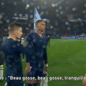 Mbappé à Marquinhos après PSG-Bordeaux : «Ils viennent deux fois chez nous et il y a le feu»