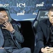 Mbappé : «Gagner 4 Coupes du monde ? Statistiquement, c'est possible»