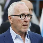 OM: McCourt est à Marseille, Sampaoli attendu mardi