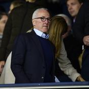 McCourt veut prolonger Villas-Boas à Marseille